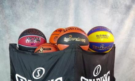 No metas todas la pelotas en el mismo cesto si el baloncesto es tu obsesión (sana) 🏀