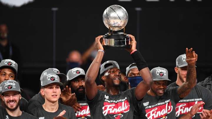 LeBron James buscará su cuarto anillo frente a Miami