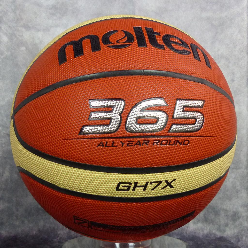 Pelota Molten BGH7X 365