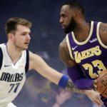 La NBA adelanta su inicio para no solaparse con los Juegos Olímpicos