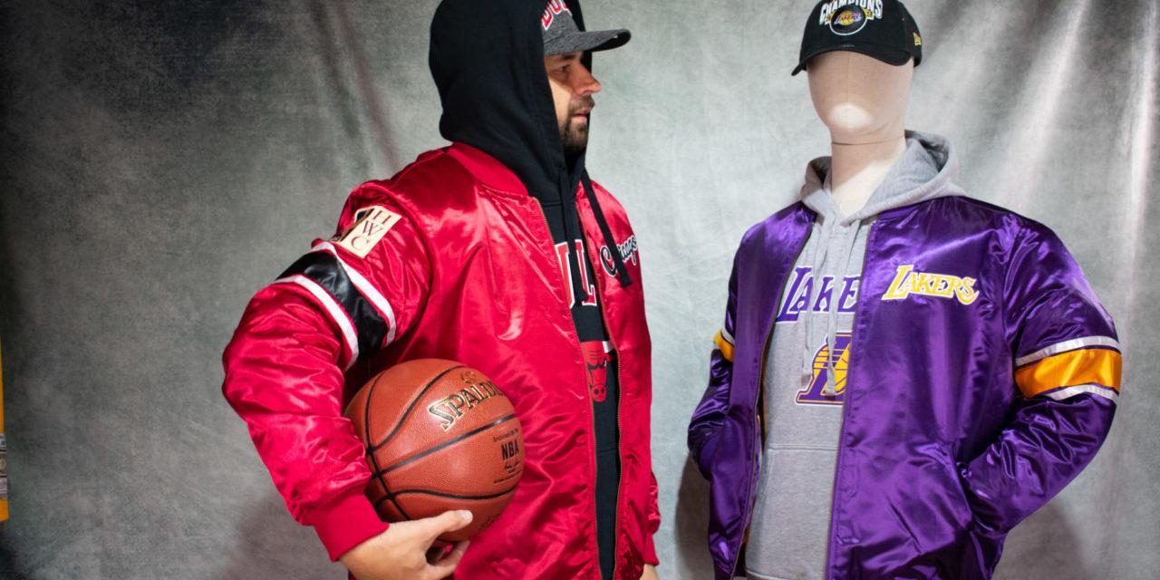 Guía regalos baloncesto y NBA Navidades 2020. Sugerencias e ideas para cultivar la ilusión