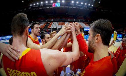 España se clasifica para el Eurobasket 2022