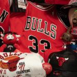 Regalos Chicago Bulls para esta Navidad y Reyes
