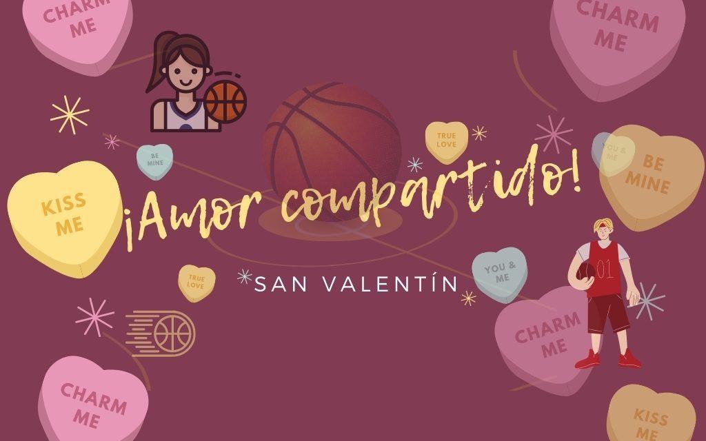 Regalos de San Valentín para los que comparten el amor por el baloncesto y la NBA