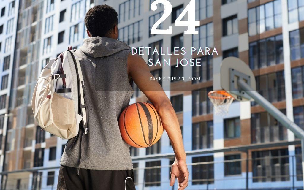 24 ideas de regalos baloncesto y NBA para el Día del Padre
