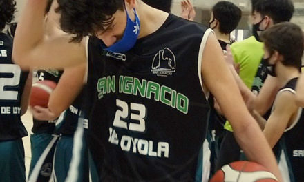Videos: Lo mejor de San Ignacio de Loyola vs Liceo Italiano.  Highlights, slowmotion incluye resumen. Copa Colegial.