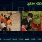 Final Copa Colegial Madrid 2021. Santa María del Pilar vs Escolapios Pozuelo. Partido y retransmisión completa