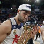 Felipe Reyes, el adiós del gran capitán