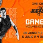 Campus Baloncesto 2021 JGBasket XVIII Edición. Madrid. Colegio Nueva Castilla