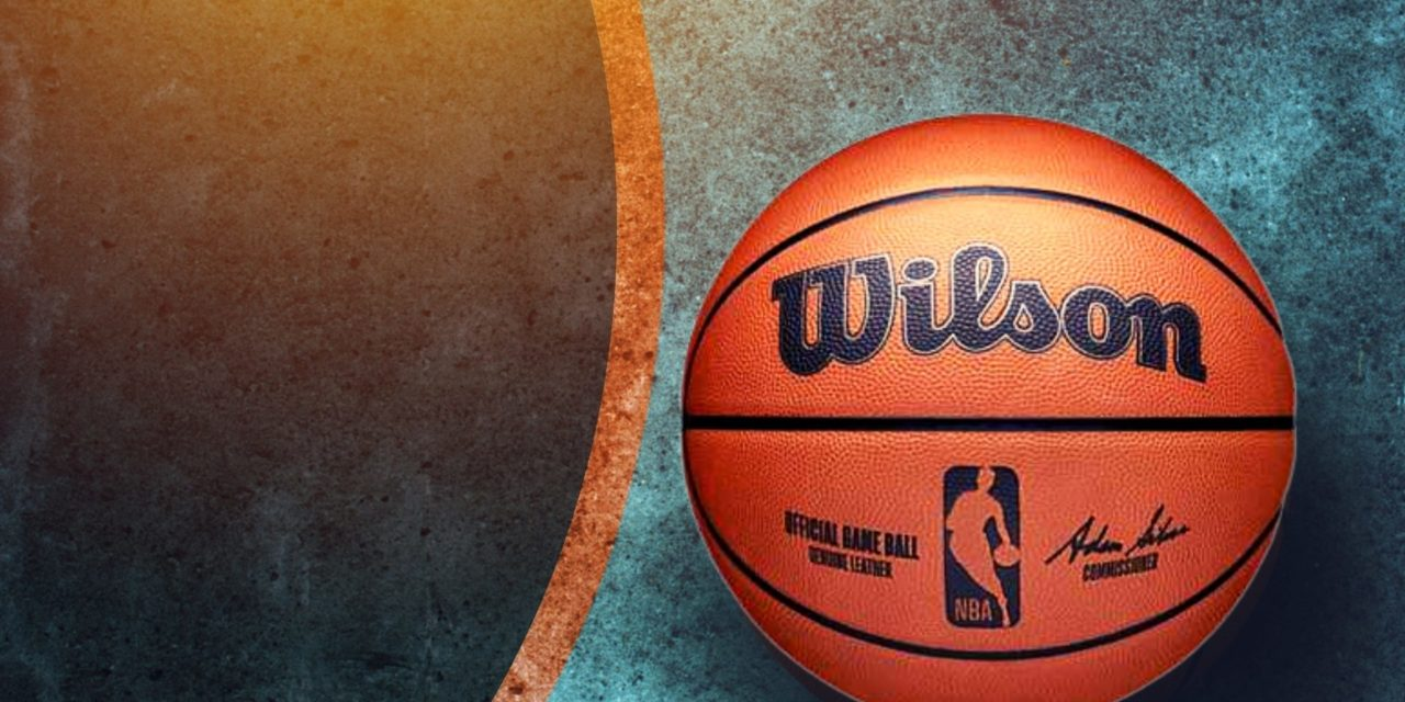 Wilson, balón oficial en el 75 aniversario de la NBA