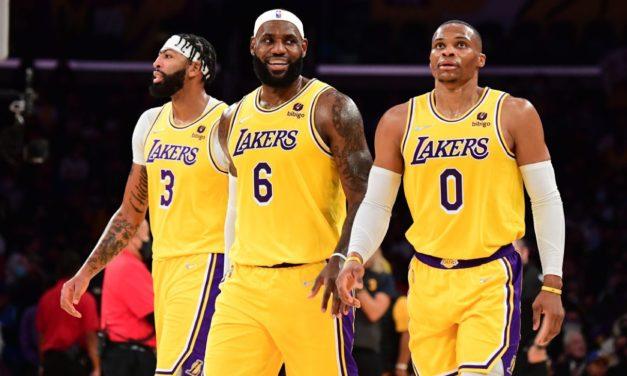 Una temporada NBA con escaso protagonismo español